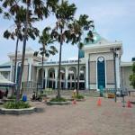 Al-Akbar Grand Mosque, Surabaya