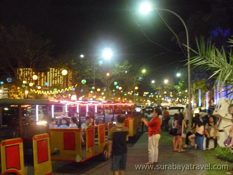 Pakuwon City Food Festival