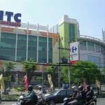 ITC Surabaya Mega Wholesale