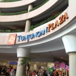 Tunjungan Plaza Shopping Mall
