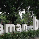 Bungkul Park, Surabaya