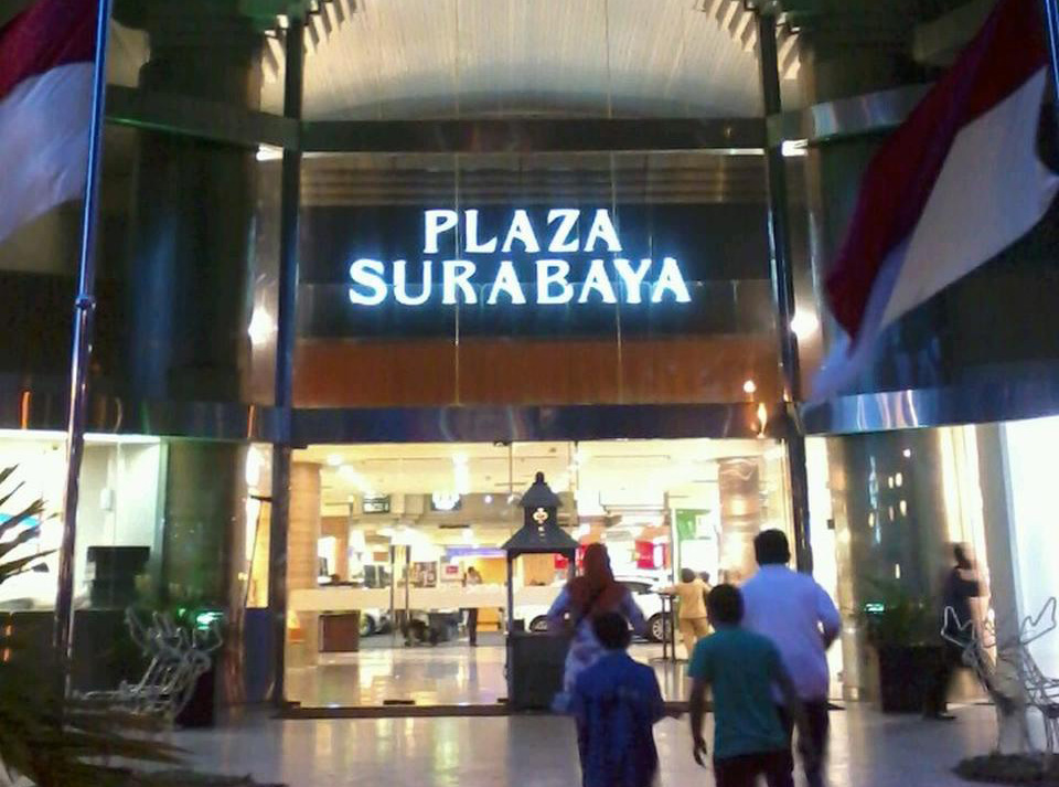 Delta Plaza, Surabaya