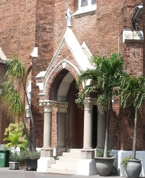 Gereja Perawan Maria Tak Berdosa