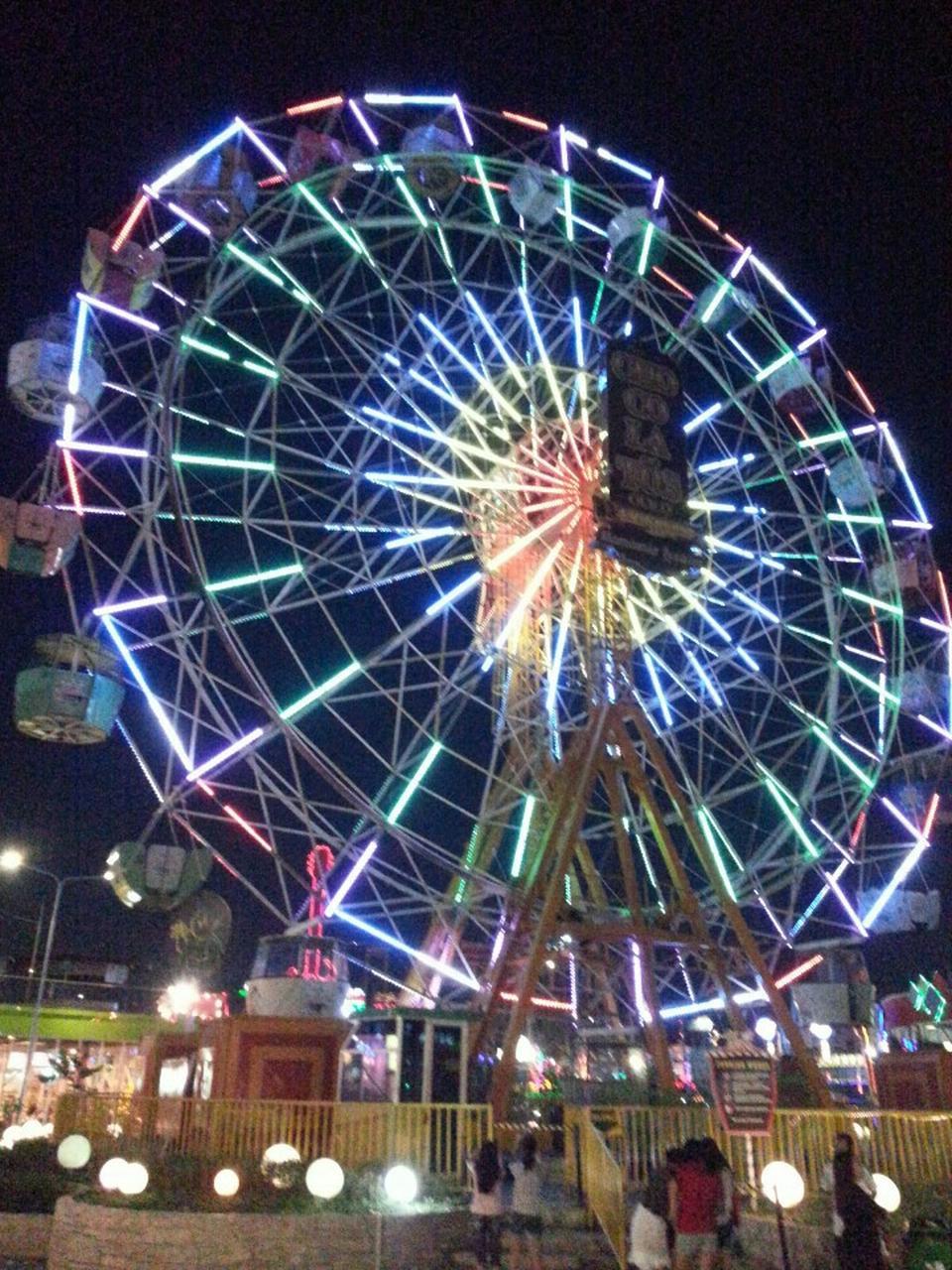Suroboyo Carnival