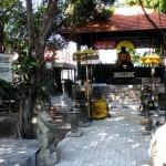 Arca Joko Dolog Surabaya