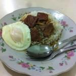 Indonesian Cuisine: Krengsengan