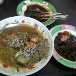 Indonesian Cuisine: Kupang Lontong
