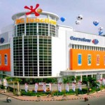 BG Junction Mall