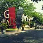 G-Walk Surabaya