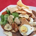 Indonesian Cuisine: Gado-gado