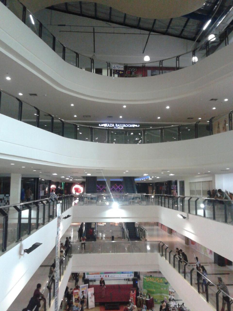 Kaza Mall Surabaya