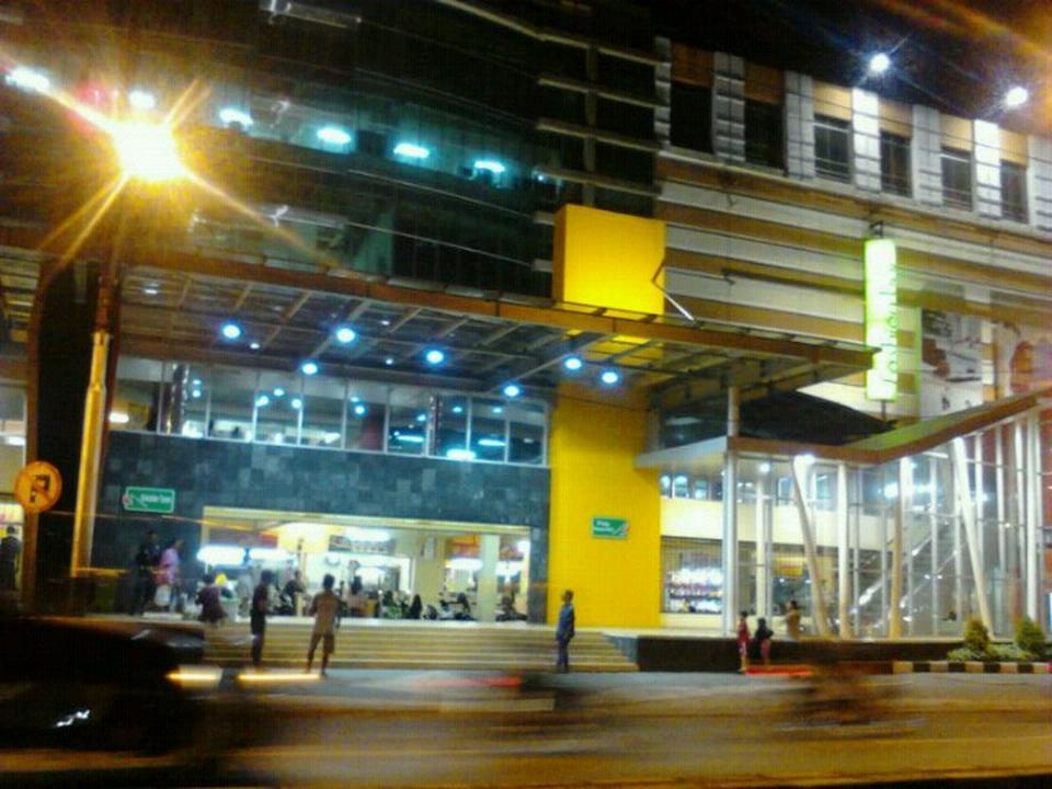 Kaza Mall